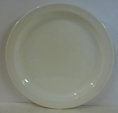 Midwinter China STONEHENGE WHITE Dinner Plate  -  Multiple Available