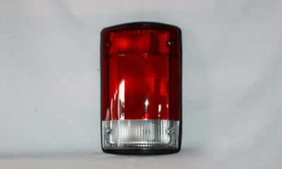 Tail Light Assembly Right TYC fits 95-02 Ford E-350 Econoline Club Wagon