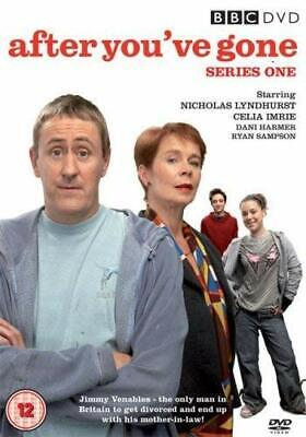 After You've Gone: Complete Series 1 [DVD] [2007] - DVD  PSVG The Cheap Fast