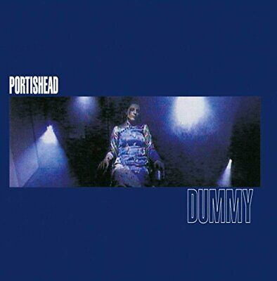 Portishead - Dummy - Portishead CD I7VG The Cheap Fast Free Post The Cheap Fast