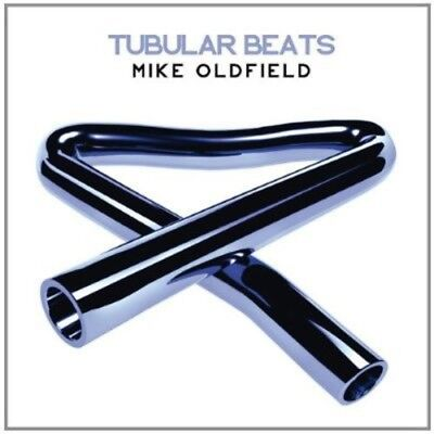 Mike Oldfield - Tubular Beats [New CD] Argentina - Import