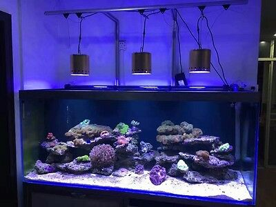 aquarium fish tank led light marine saltwater and tropical freshwater