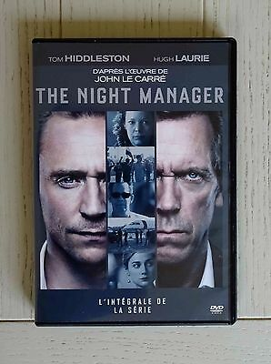 DVD - The Night Manager - L'intégrale de la série