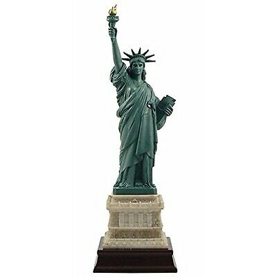 "Statue Of Liberty Souvenir 6"" New York Figurine Sculpture Statuette Gift Figure"