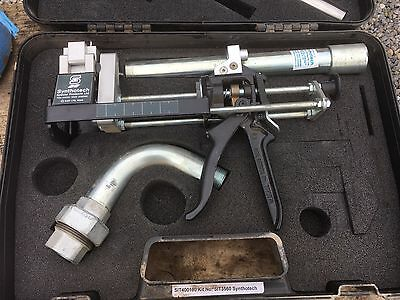 Synthotech Special Products Tension Gun Gas