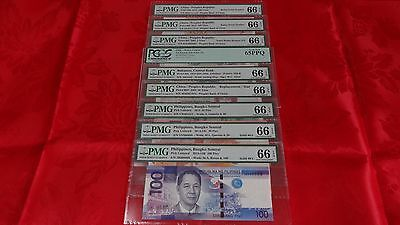 Banknotes Collection - Certified Bank of China, Chile and Bahamas Notes.