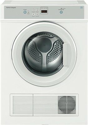 NEW Fisher & Paykel DE4060M1 4kg Vented Dryer