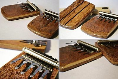 Pocket Kalimba Thumb Piano Finger Thumb Piano Gift