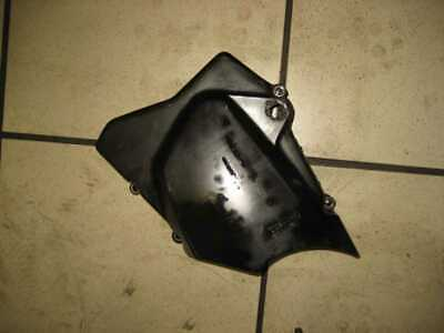 Kawasaki Z 250 A Kz Twin Sprocket Cover Engine Casing Left Chain Guard Cover
