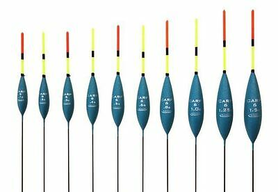 Drennan Carp 6 Pole Fishing Float