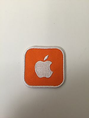 Apple Store Patch - Rare Collectible