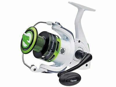 D.A.M. MADCAT Quick Combat 7000 or 10000 FD CATFISH SILURO WELS Reel NEW 2017!