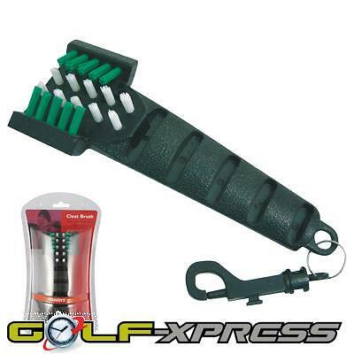 Masters Golf - Cleat Brush