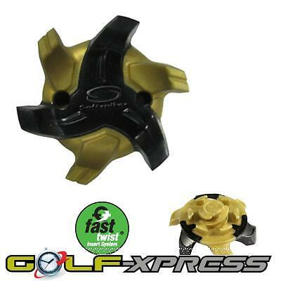SoftSpikes - Cyclone Golf Cleat - Fast Twist - 1 Set