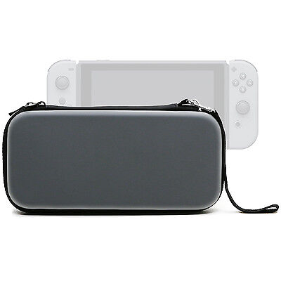 EVA Hard Protective Carry Case Bag Carrying Pouch Shell For Nintendo Switch 2017