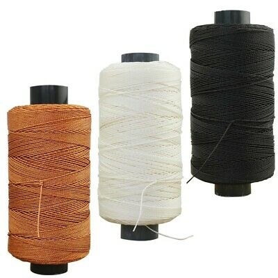 350m Nylon Cord Measuring Strong Braided Brick Laying Rope Line String Builder