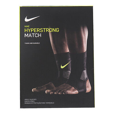 Nike SE0175010 Protector HYPERSTRONG Match ANKLE SLEEVES 1pair