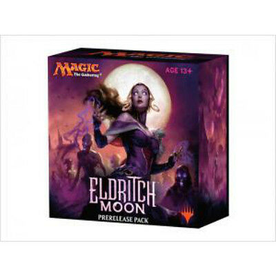 Magic the Gathering Eldritch Moon Prerelease Pack