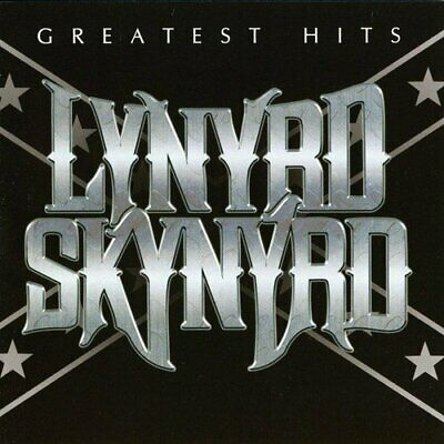 Lynyrd Skynyrd - Greatest Hits - Lynyrd Skynyrd CD 4OVG The Cheap Fast Free Post