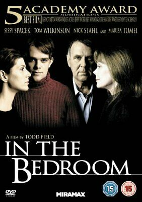 In the Bedroom [DVD] - DVD  GGVG The Cheap Fast Free Post