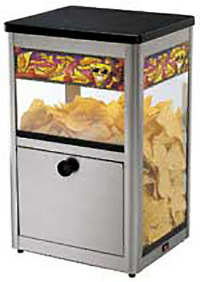 Server Products Model 04450 Nacho Chip Warming Cabinet