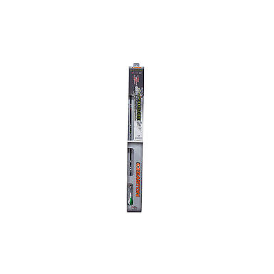 Easton 220747 Da'Torch Carbon Arrow 330 with Blazer Vanes Pack of 6