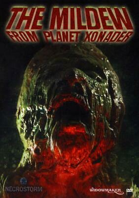 The Mildew From Planet Xonade New Dvd