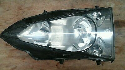 2005 honda pantheon 125 headlight