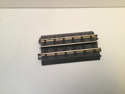 MTH Rail King Realtrax 5 inch Straight 3 Rail O Gauge Track