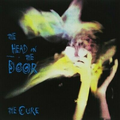 The Cure - Head on the Door [New Vinyl LP] UK - Import