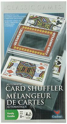 Card Shuffler New
