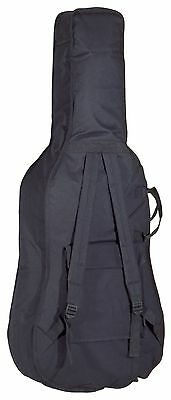 Guardian CV-100-C Padded Cello Bag 4/4 Size New