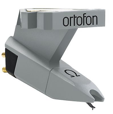 Ortofon OMEGA Omega Universal Turntable Eliptical Cartridge New