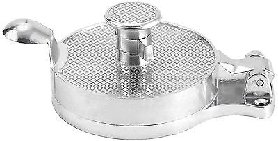Winco HP-4 Adjustable Hamburger Press Aluminum New