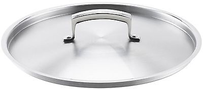 Browne Foodservice (5724140) 15-3/4-Inch Stainless Steel Pot and Pan Cove... New