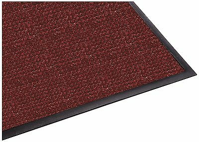 Guardian WaterGuard Indoor/Outdoor Wiper Scraper Floor Mat Rubber/Nylon 2... New