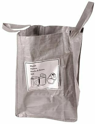 Esschert Design Recycling Bag for Cans New