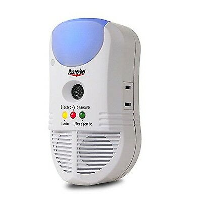 Advanced Home 5 in 1 Pest Control Repeller Against Rats Mice and Insects New