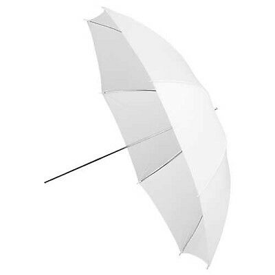 Fotodiox Premium Grade 43-Inch Shoot-Through Translucent Neutral White Um... New