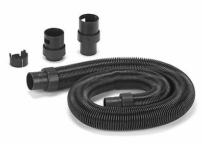 Shop-Vac 9057200 12-Foot by 2.5-Inch Quattro Flex Hose New