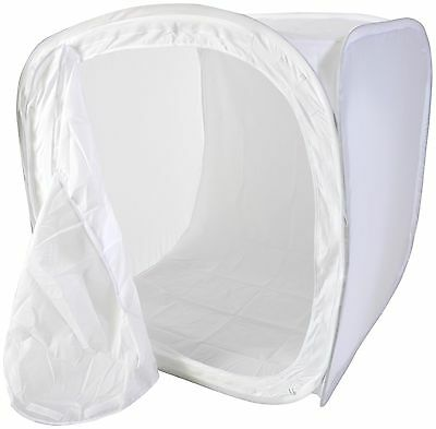 CowboyStudio 30-Inch Photo Soft Box Light - 4 Chroma Key Backdrops 30 inch New