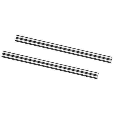 POWERTEC 128314 3-1/4 Carbide Planer Blades for Makita D16966/N1900B and ... New