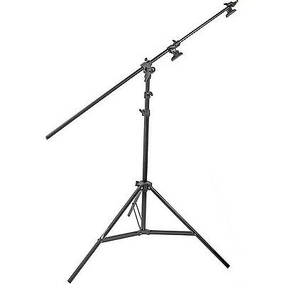 Impact Multiboom Light Stand and Reflector Holder - 13' (4m) New