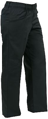 Mercer Culinary M61080BK2X Genesis Women's Chef Pants XX-Large Black New