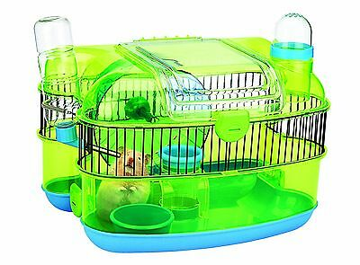 JW Pet Company Petville Habitats Starter Home Animal Habitat Small New