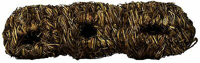Living World 62450 Small Animal Nest Orchard Grass 3 Openings New