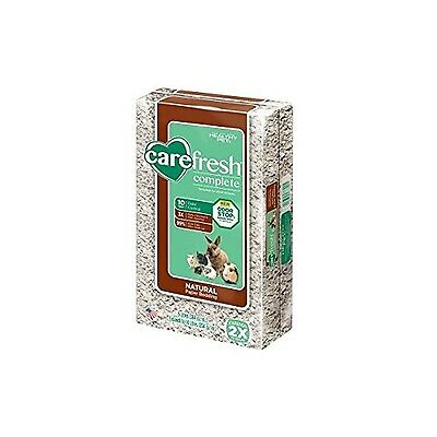 CAREFRESH NATURAL PET BEDDING 14L 6/BALE New