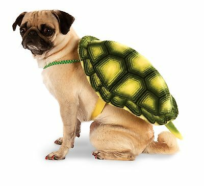 Rubies Costume Co Company 580366_M-L Turtle Shell Pet Backpack Medium/Large New