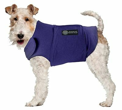AKC - American Kennel Club Anti Anxiety and Stress Relief Calming Coat fo... New