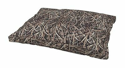 Mossy Oak 80148 Shadow Grass Blades Gusseted Pillow Bed for Pets 36 by 45... New